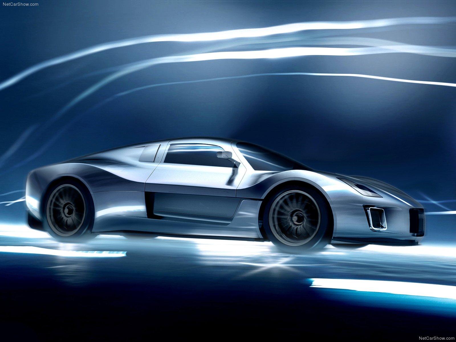 Hình ảnh siêu xe Gumpert Tornante by Touring 2011 & nội ngoại thất