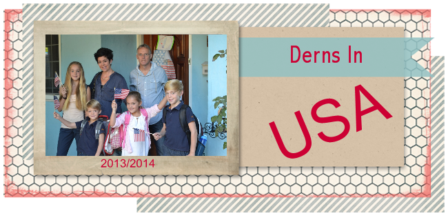 Derns in USA