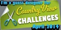 Guest Designer April 2014