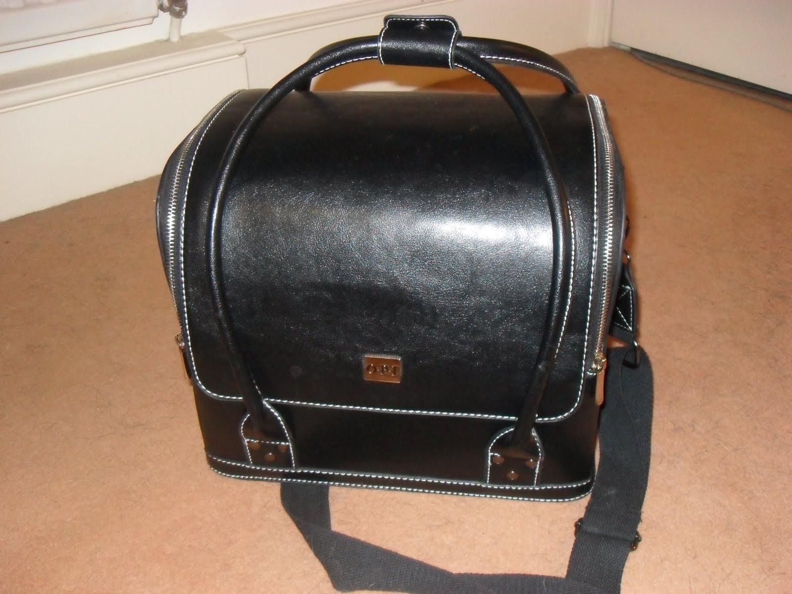 Opi Nail Polish Carry Case