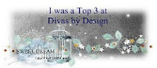 I was Top 3 At Divas by Design