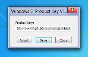 visualizar chave do produto, windows 8, windows, product key