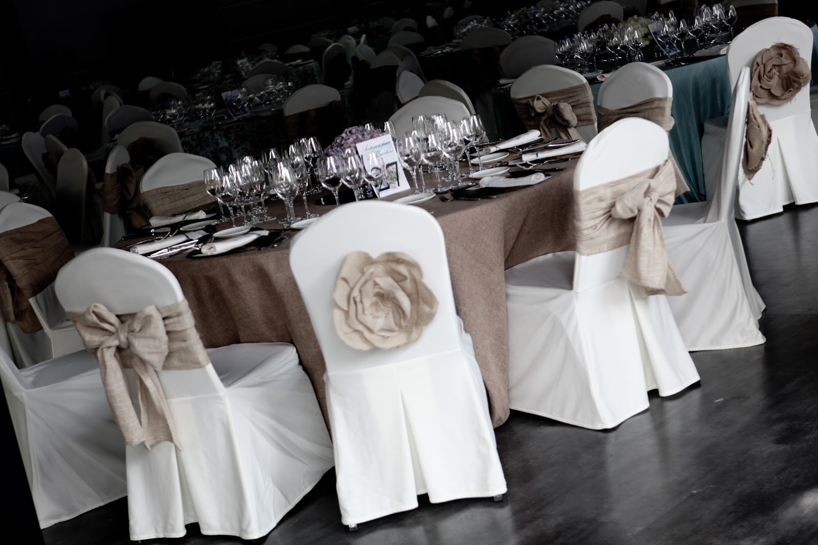 Valisse boda valisse - Tipos de manteles ...