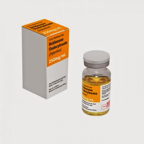 boldenone what to expect