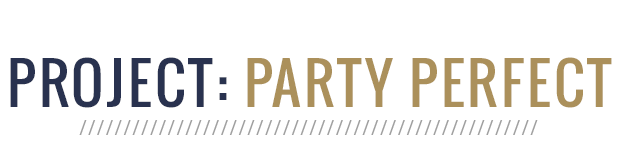 Project: Party Perfect