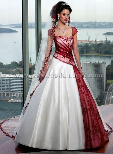 Create Your Dream Wedding Dress