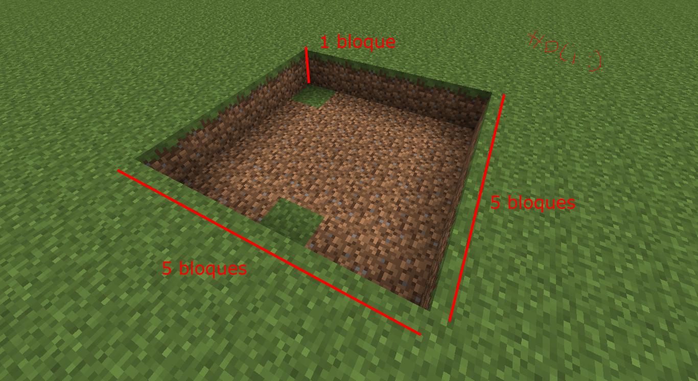 Como aser una casa en minecraft mejor conjunto de frases - Como hacer sopa de setas en minecraft ...