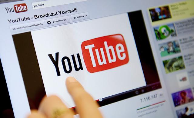 Đến thời đại chiến Facebook – YouTube 1