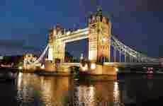 Londres es la ciudad del mundo donde se toman más fotos selfies
