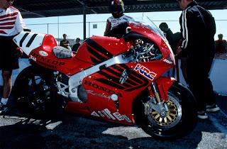 1998 RVF/RC45 AMA Superbike Championship