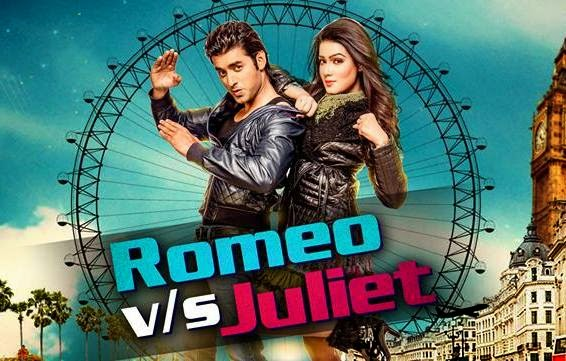Romio Vs Juliet Full HD Movie 2015 Free Download