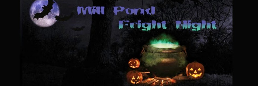 Mill Pond Fright Night