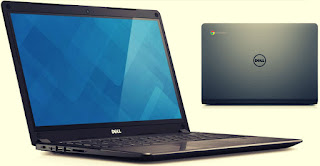 Dell Chromebook 11 Touch Review