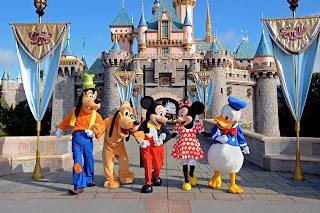 Disneyland , Dream Land