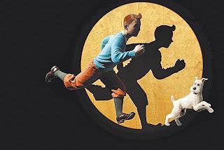 Imagenes de Tintin