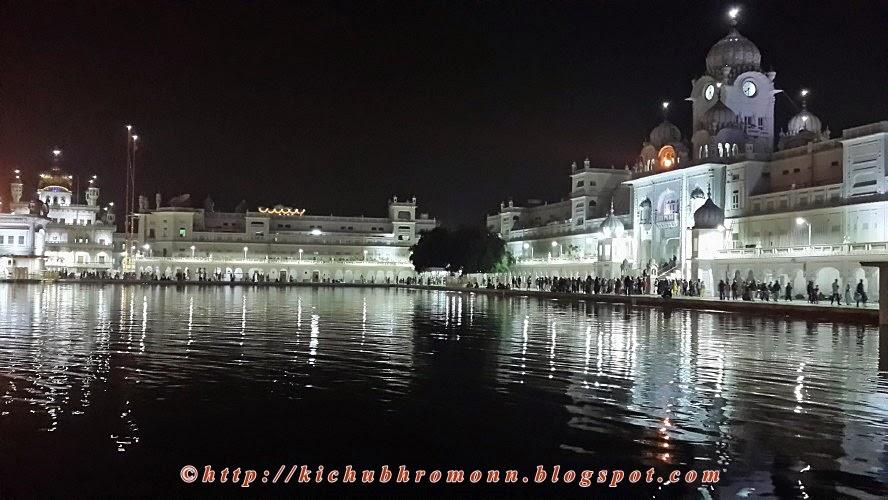 Harmiandir sahib amritsar