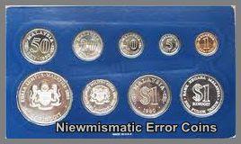 Franklin Mint of USA