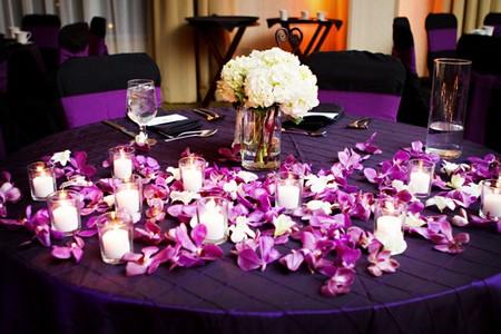 d coration raffin et moderne decoration de mariage tendance. Black Bedroom Furniture Sets. Home Design Ideas