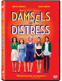 Damiselas en apuros (Damsels in Distress)