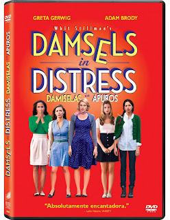 Damiselas en apuros (Damsels in Distress)