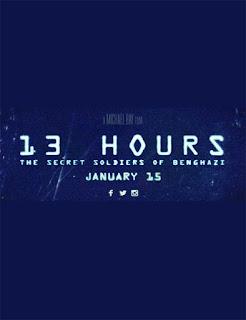 13 horas: Los soldados secretos de Bengasi 2016