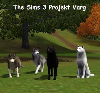 De fyra ursprungsvargarna