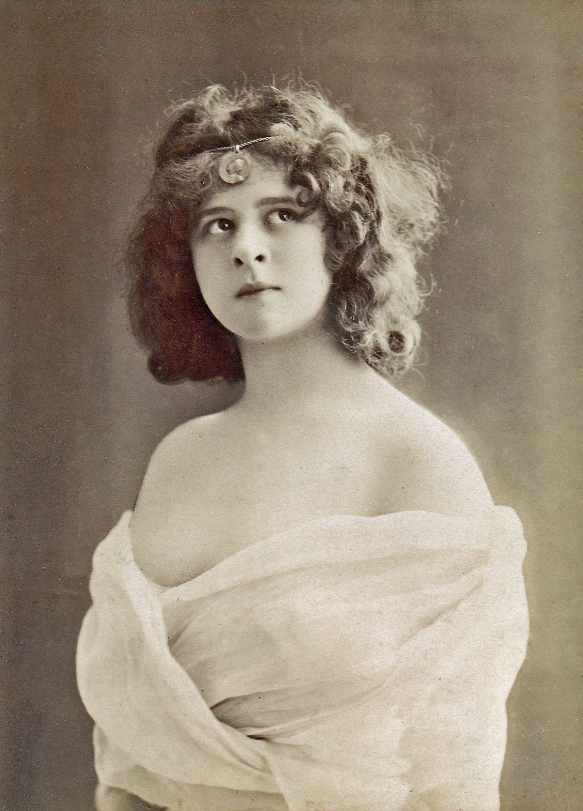 Frances Nelson (actress)