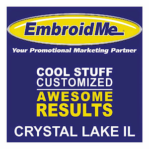 EmbroidMe of Crystal Lake     815-444-1081