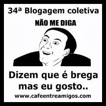 Selo 34ª BC do Café Entre Amigos, O Que O Meu Coração Diz