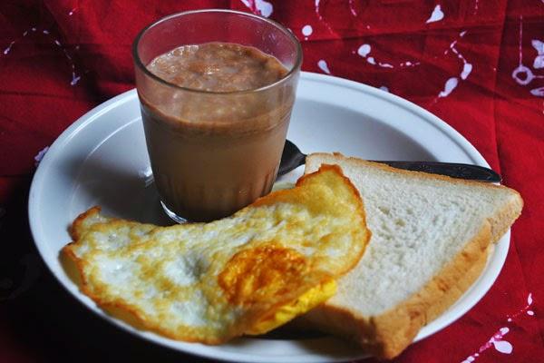 Makanan Terbaik Untuk Menu Sarapan Pagi