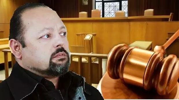 Σε ποινή κάθειρξης 8 ετών καταδικάστηκε ο Αρτέμης Σώρρας για ξεμπερδεύουν μια και καλή! [βίντεο]