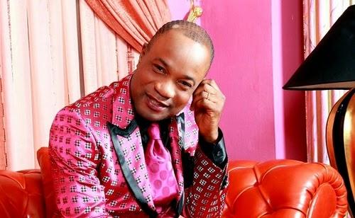 Kofi Olomide