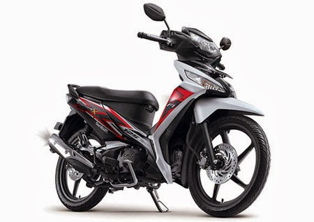 Test Ride Honda Supra X 125 FI