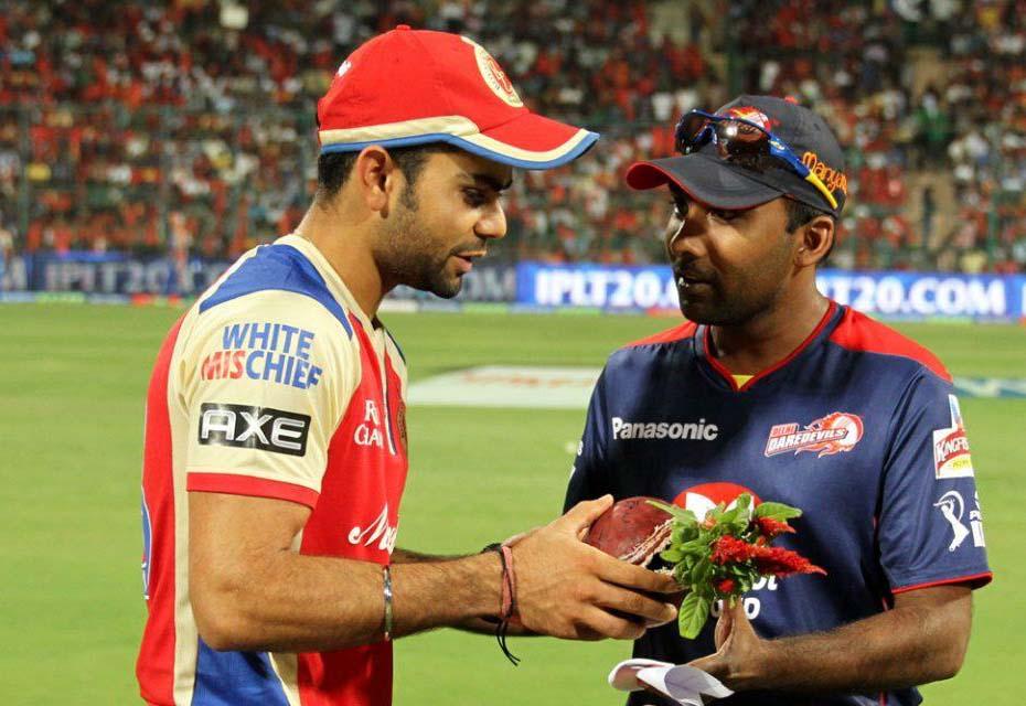 Virat-Kohli-Mahela-Jayawardene-RCB-vs-DD-IPL-2013