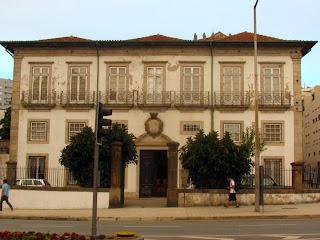 Palácio dos Terenas