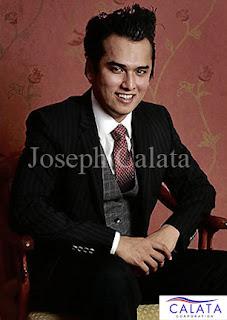 Joseph Calata