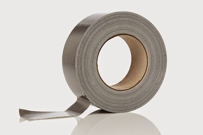 Guest Post: 25 Uses for Duct Tape on Your Next Camping Trip