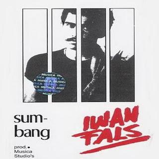 IWAN FALS Sumbang (1983)