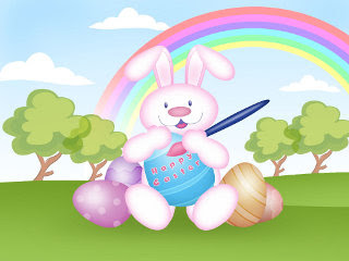 Zeko boja jaja za Uskrs download besplatne pozadine slike za mobitele