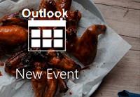 Como programar una tarea Calendario Outlook Movil