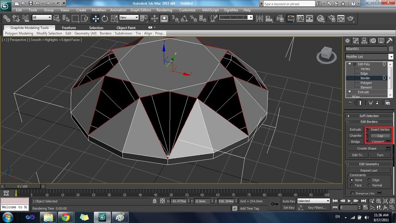 Engagement Diamond Ring 3D model - Clothes on Hum3D