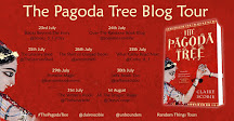 The Pagoda Tree Blog Tour