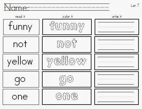 http://www.teacherspayteachers.com/Product/Kindergarten-Sight-Word-Bundle-751133