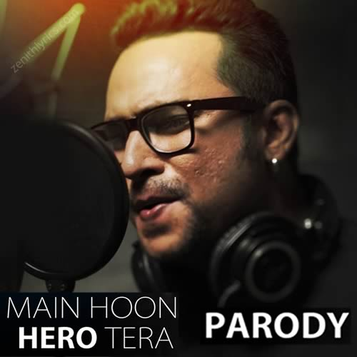 Main Hoon Hero Tera Parody Song by Shudh Desi Gaane