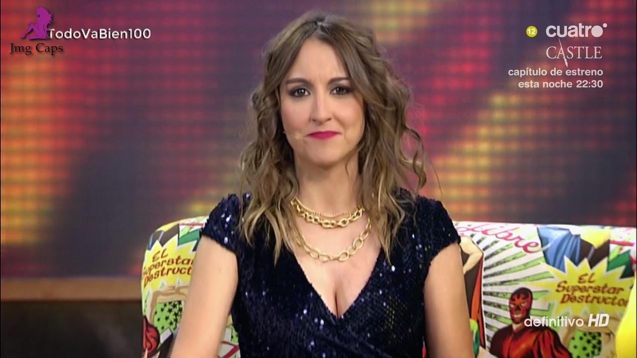 MARIA LAMA, TODO VA BIEN (04.12.14)