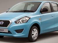 Info Harga dan Spesifikasi Datsun Go
