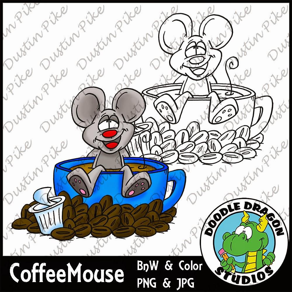 http://www.doodledragonstudios.com/digital-stamps/coffee-mouse/prod_389.html