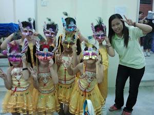 Gui Lian Wawa