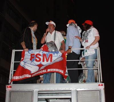 Ato histórico em São Paulo pelo Estado da Palestina Já - foto 28