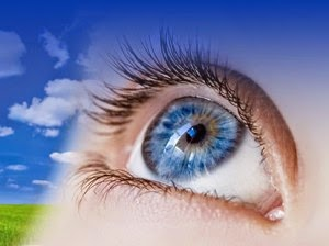 Improve Eyesight Naturally